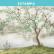 Papel De Parede - Árvore à beira do lago