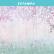 Papel De Parede - névoa de arco-íris com ramos pendurados