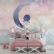 Papel De Parede - Pequena fada na lua