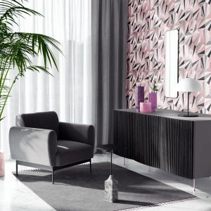 Papel De Parede - mármore e rosa dourado mod. 04 Vinil 0,010mm - Autocolante Sob medida - Painel Impressão Digital - Todas as Imagens são MERAMENTE ILUSTRATIVAS. Fosco - Divididos em Rolos de 50cm - Criação da Designer Karamfilas da Academia de Artes da Bulgária