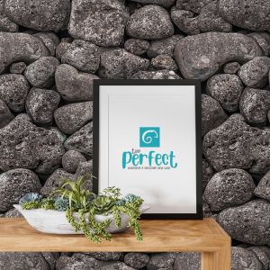 Papel De Parede - pedras de diferentes tamanhos Vinil 0,010mm - Autocolante Sob medida - Padrão Impressão Digital Fosco - Liso Divididos em Rolos de 50cm Todas as Imagens são MERAMENTE ILUSTRATIVAS.